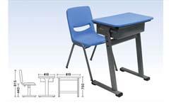 学校课桌椅MG-KZ18