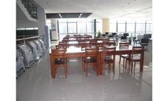 阅览室家具MG-TSG01