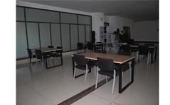 阅览室家具MG-TSG03