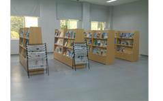 阅览室家具MG-TSG07
