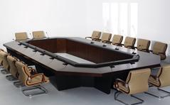 会议桌MG-SMHYZ21