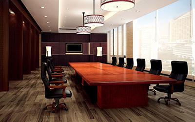 会议桌MG-SMHYZ02