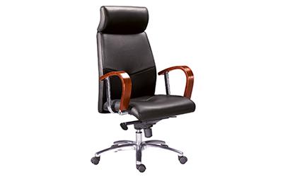 真皮老板椅MG-DBY01