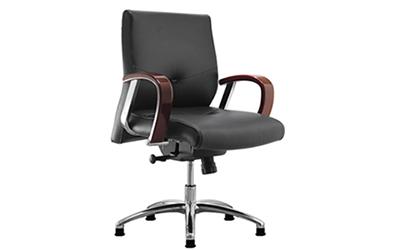 真皮老板椅MG-DBY03