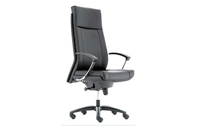 真皮老板椅MG-DBY10