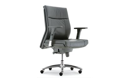 真皮老板椅MG-DBY11