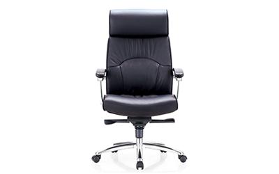 真皮老板椅MG-DBY13