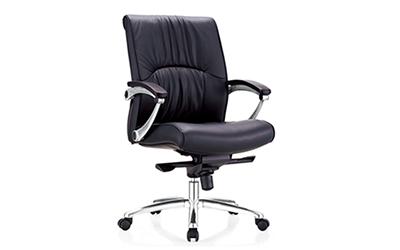 真皮老板椅MG-DBY14