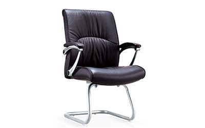 真皮老板椅MG-DBY15