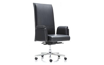 真皮老板椅MG-DBY16